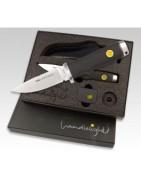 Lovecké nože serie ATS 34